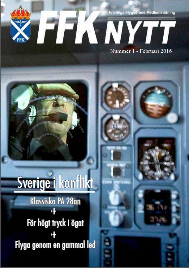 FFK-Nytt 1 2016