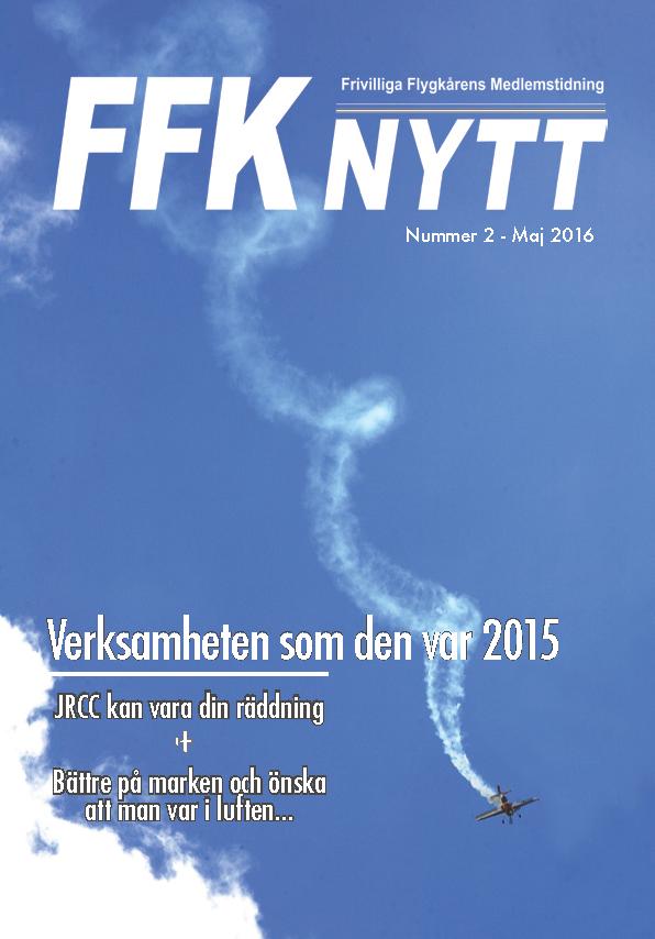 FFK-Nytt 2 2016