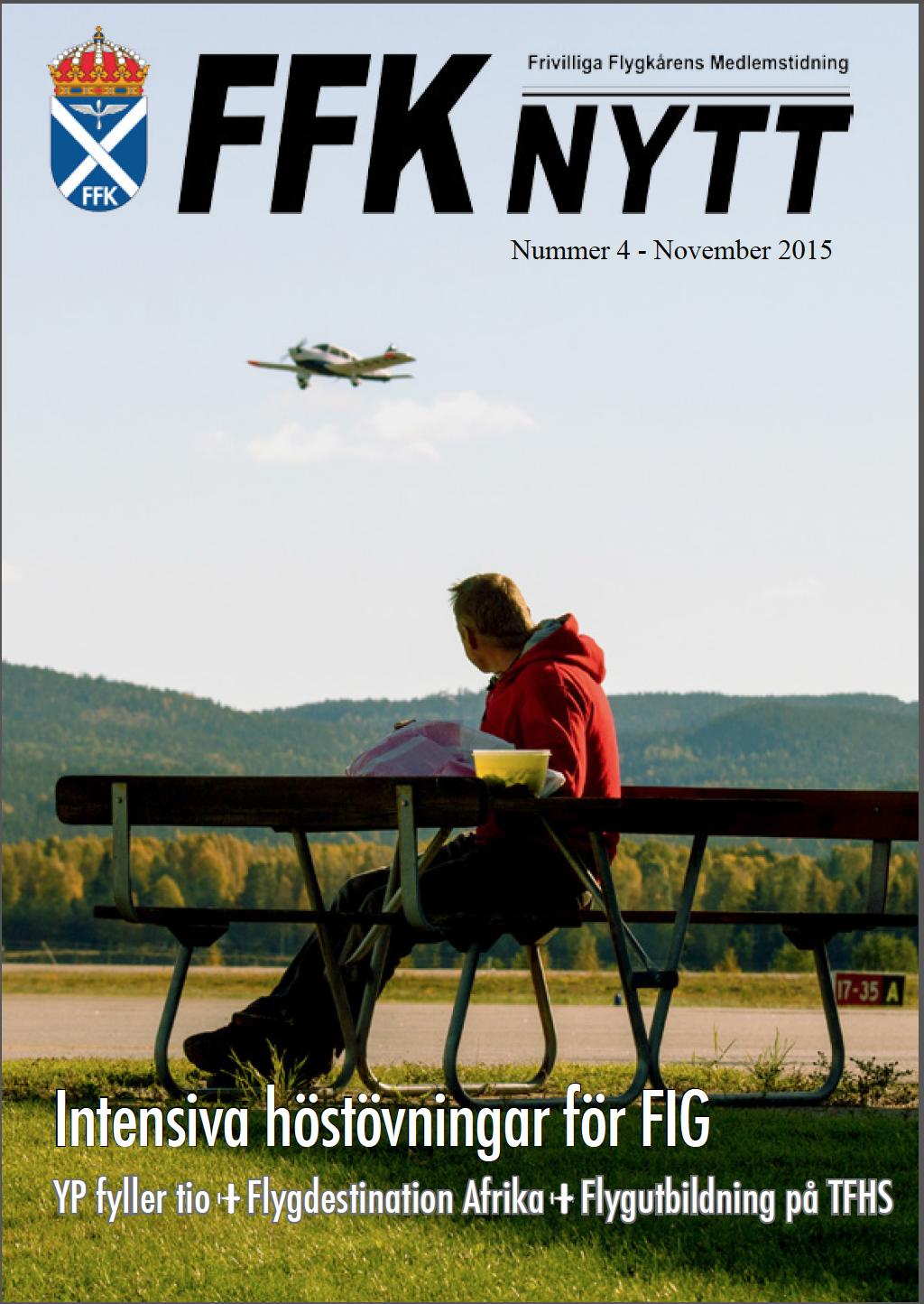 FFK-Nytt 4 2015