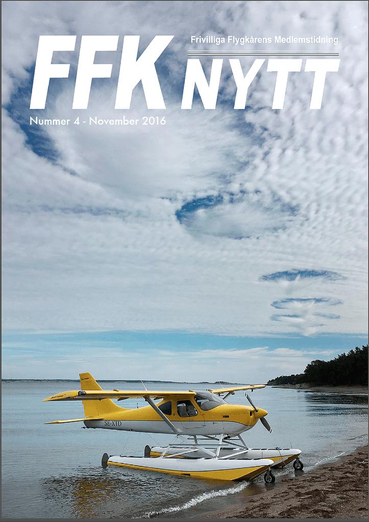 FFK-Nytt 3 2016