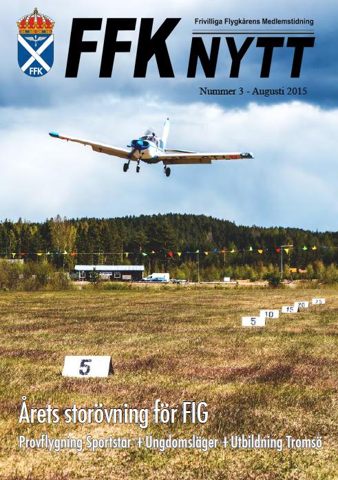 FFK-Nytt 3 2015